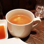 83015644 - スープ