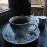 カフェドムッシュ - ブレンドコーヒー