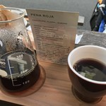WOODBERRY COFFEE ROASTERS -