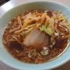 来来 - 料理写真:ラーメン(470円)