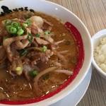 味噌屋せいべえ - 料理写真:ぶたみそ 990円   ご飯は無料