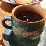 うさぎや CAFE - コーヒー 440円