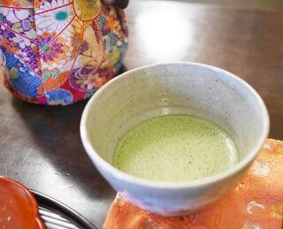 ぎおん徳屋 - 抹茶