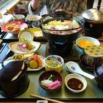 ホテルクレメント徳島 -