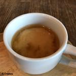 SAPPORO BONE - 味噌スープ