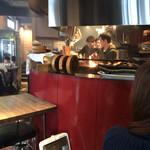 SAPPORO BONE - オープンキッチン