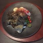 チーズタッカルビ×個室バル 肉の三舟 -