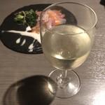 横浜 魚バル&wine オルウェーヴ - ドリンク写真: