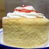 お菓子の店 オカヤス パルティール - 料理写真:こんなディテール