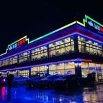 83031112 - 済州で有名な巨大レストラン!