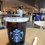 スターバックスコーヒー - ドリンク写真:コールドブリューコーヒー
