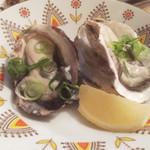 セブンストック - 生牡蠣