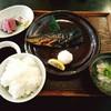 ごはんや 飯すけ - 料理写真:鯖