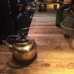 和醸良麺 すがり - 店内