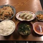 みゆき食堂 - 料理写真:五郎さんセット