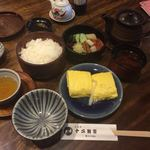 丸太町十二段家 - 元祖お茶漬 すずしろ ¥1,130-