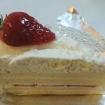 83038376 - ショートケーキ