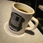 83038843 - ブレンドコーヒー