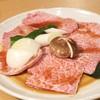 炭焼 金竜山 - 料理写真:☆特上ロース 3500円