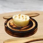 ete - 燻製バター