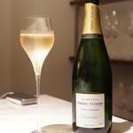 ete - ☆Pierson Cuvelier Champagne