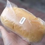 吉田パン - 料理写真:■ピーナッツ マーガリン 190円