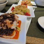 中国料理 兆楽 -