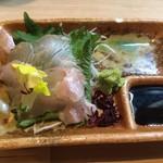 自然海料理 小太郎 -