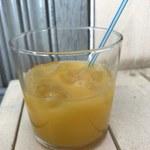 リロンデル - オレンジジュース