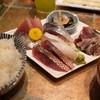すし・魚処 のへそ  - 料理写真:海鮮刺身定食