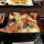 awaji とと屋 - 料理写真: