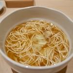 83043355 -  かけ素麺
