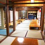 うを弘 - 宴会時は最高50名までご予約できますのでお気軽にお問い合わせ下さい