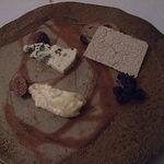 ラ・シャンス - チーズ