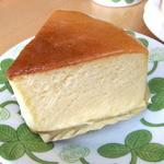 8305807 - 半熟チーズ