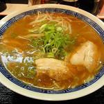 ラーメン麺座 -