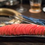 SATOブリアン - 2018.3 完熟トマト