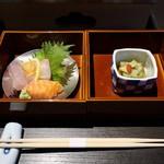 京都つゆしゃぶCHIRIRI -