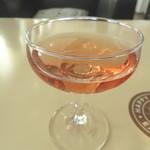 パレスいわや - ドリンク写真:乾杯用ノンアルコールカクテル