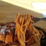 レストラン泉屋 - 麺リフト
