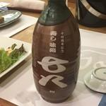 七八 - オリジナル焼酎
