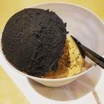 GOMAYA KUKI - 黒胡麻アイス超特濃 白胡麻アイス超特濃