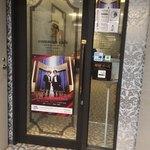 common cafe - お店別入口