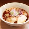 本格中華蕎麦 ゆるぎ - 料理写真: