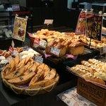 レフボン - パン売り場