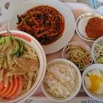 台湾料理美味館 - 料理写真: