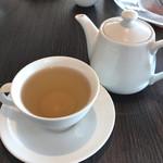 Mar Rosso - オリーブ茶