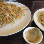 華祥 - 今日のお昼ごはん