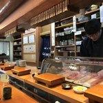 小判寿司 -