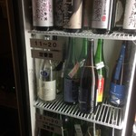 83067740 - ざっくり整頓されている冷蔵庫